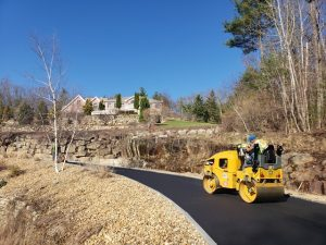 For all asphalt paving contractor
