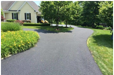 residential asphalt paving contractors near me in washington Dc