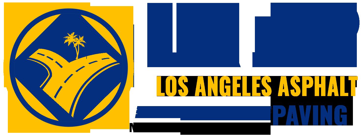 LA AP Logo